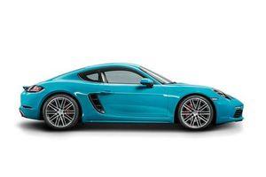 Bảng giá xe Porsche tháng 3/2020: Rẻ nhất 3,15 tỷ đồng