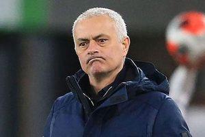 5 sai lầm lớn nhất của Mourinho khi dẫn dắt Tottenham
