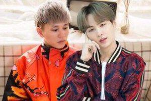 B Ray ra mắt MV Làm vì yêu, khán giả nhận xét: 'Nghe như Shadow của Suga BTS'