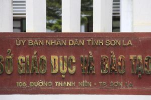 Khởi tố nguyên Phó Trưởng Phòng An ninh chính trị nội bộ Công an tỉnh Sơn La