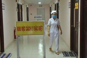 Công an mời làm việc công dân trốn cách ly y tế