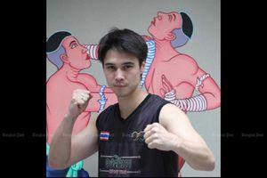 Nam diễn viên nổi tiếng Thái Lan xác nhận mắc bệnh Covid-19