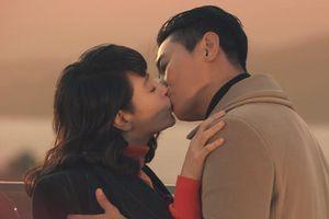 Chiêu bài mỹ nhân kế của 'chị đại' Kim Hye Soo ở 'Hyena'