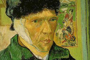 Tại sao 1977 Vlog nói Van Gogh không thể đeo khẩu trang?