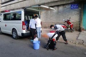 Covid-19: Ca bệnh thứ 34 khai báo nhỏ giọt, Bộ Y tế vào Bình Thuận