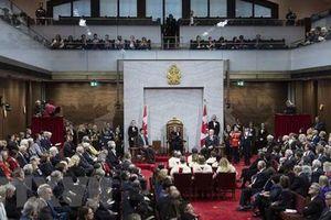 Quốc hội Canada thông qua NAFTA 2.0