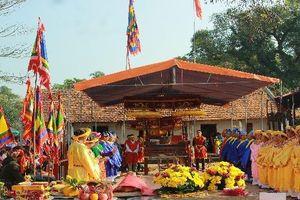 Lễ hội Tòng Lệnh - tưởng nhớ 'ông tổ' chiến tranh du kích của Việt Nam