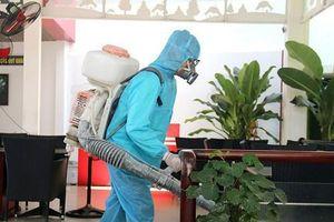 Phú Quốc phong tỏa khách sạn nơi bệnh nhân thứ 54 nhiễm Covid – 19 lưu trú