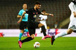 Man Utd 'hồi sinh' mạnh mẽ với dàn sao trẻ như trong mơ