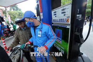 Quỹ bình ổn giá xăng dầu của Petrolimex có 2.000 tỷ đồng