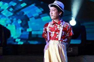 Trường Giang và những sao Việt đóng khung trong một kiểu vai diễn