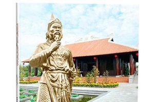 Lễ Thành hầu Nguyễn Hữu Cảnh từ danh tướng đến tôn thần
