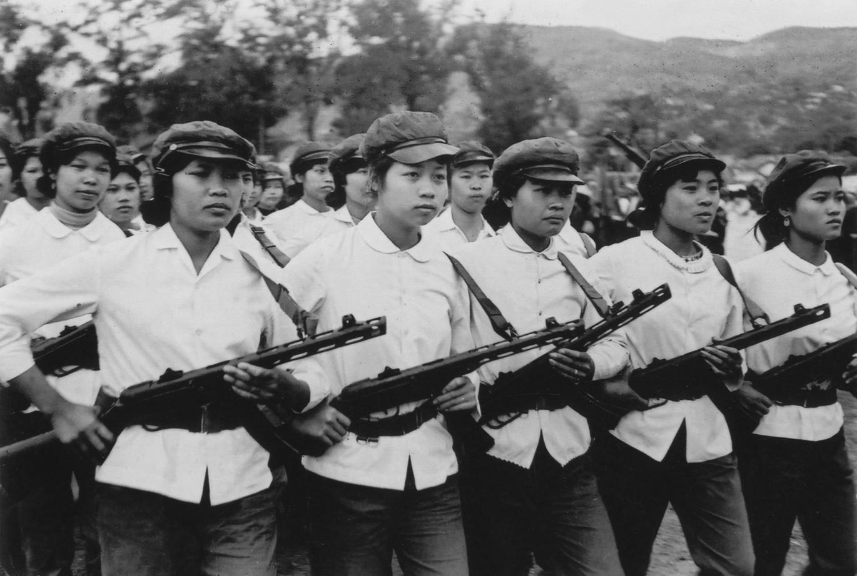 Lực lượng dân quân tự vệ Quảng Ninh - Vẻ vang một chặng đường