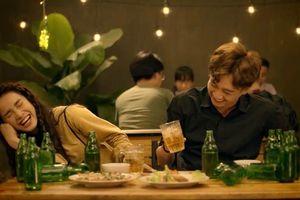Hạn chế hình ảnh diễn viên uống rượu, bia trong tác phẩm nghệ thuật: Cổ vũ lối sống tốt đẹp hơn