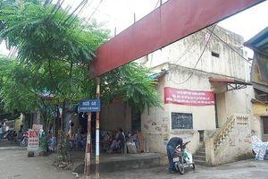 Gắn biển một số địa điểm lưu niệm sự kiện cách mạng tại Hà Nội