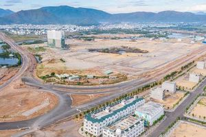 Dự kiến cuối tháng 4/2020 sẽ khởi công xây dựng khu công nghiệp Becamex Bình Định