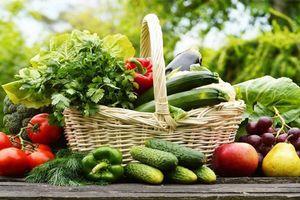 Cách ăn uống làm giảm nguy cơ tiểu đường và huyết áp cao