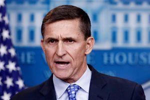 Ông Trump cân nhắc ân xá cho cựu cố vấn Michael Flynn