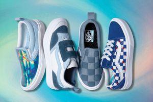Vans ra mắt giày dành riêng cho trẻ tự kỷ vào cuối tháng 3