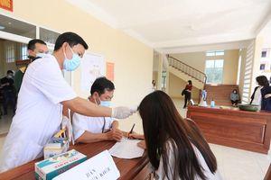 Đà Nẵng: Nhiều giải pháp kiểm soát, ngăn chặn dịch COVID-19