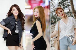 Dàn hot girl Việt chiếm sóng toàn tập khi 'dấn thân' sang nghiệp diễn hài