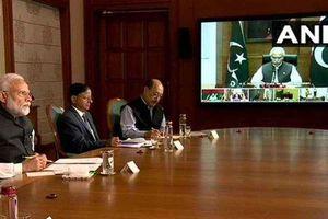Ấn Độ cùng các nước Nam Á 'xắn tay' tìm kiếm chiến lược chung đối phó với dịch Covid-19