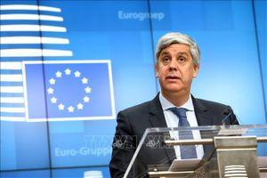 Chủ tịch Nhóm Eurogroup đánh giá kinh tế châu Âu 'đang trải qua thời kỳ như chiến tranh'