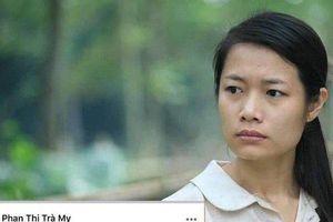 Nữ diễn viên 'cảm ơn cô Vy' phải bị cách ly