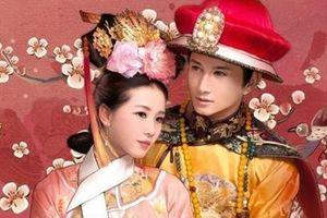 Chuyện tình 'khắc cốt ghi tâm' của hoàng đế Trung Quốc và nàng tiểu phi xinh đẹp