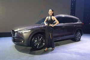 Đối thủ của Hyundai Santa Fe, Toyota Fortuner giảm giá 100 triệu đồng tại Việt Nam