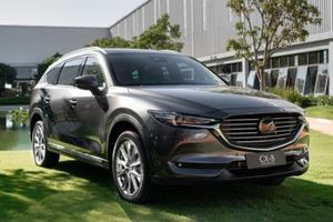 Cập nhật bảng giá ô tô Mazda tháng 3/2020: Loạt xe ưu đãi, cao nhất 100 triệu