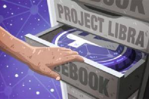 Facebook 'lột xác' Libra