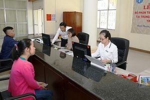 Ngành Công Thương Bình Thuận: 99% hồ sơ được giải quyết đúng hạn