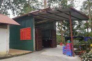 Đền Cô Ba ở Lào Cai 'biến mất': Di tích gốc bị can thiệp