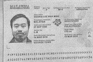 Xác minh thông tin du khách nước ngoài nghi mất tích ở Quảng Trị