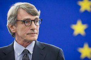 Chủ tịch EP tự cách ly tại nhà