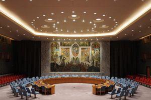 Hội đồng Bảo an Liên Hợp Quốc hủy họp vì dịch bệnh lan rộng