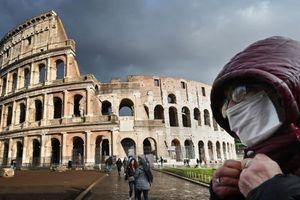 Những địa điểm du lịch không một bóng người ở Italy
