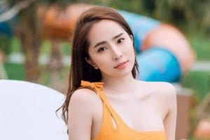 Ảnh thời chưa nổi tiếng của các người đẹp phim truyền hình Việt