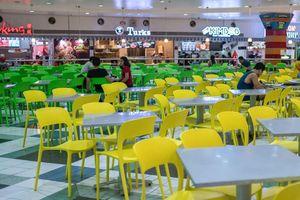 Dịch Covid-19: Phong tỏa thủ đô Manila, doanh nghiệp Philippines 'tê liệt'