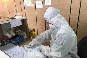 Nhiều người trên 7 chuyến bay có bệnh nhân Covid-19 đến Lào Cai du lịch