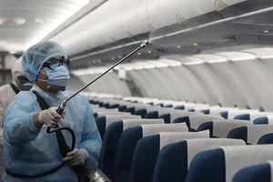 Nam nhân viên Vietnam Airlines nhiễm Covid-19 đi đâu, làm gì ở Hà Nội