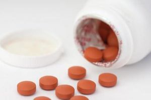Cảnh báo nguy hiểm: Thuốc giảm đau ibuprofen có thể gây hại nghiêm trọng tới gan