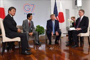 Dịch COVID-19: G7 cam kết cùng triển khai các biện pháp đối phó