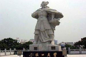 Danh tướng Viên Sùng Hoán và án oan cay nghiệt nhất lịch sử Trung Quốc