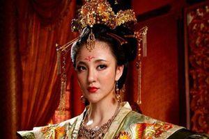 Lã Hậu - Người đàn bà độc ác nhất trong lịch sử Trung Quốc