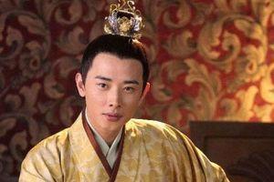 Chuyện chưa kể về cuộc hôn nhân bi kịch của Hán Huệ Đế