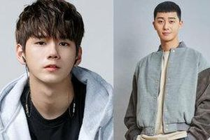 Ong Seungwoo tiết lộ mình là fan bự của 'Itaewon Class' và lấy biệt danh là 'Ong Sae Roy'