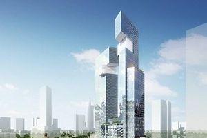 Dự án The Spirit of Saigon đủ điều kiện bán và cho thuê nhà ở hình thành trong tương lai