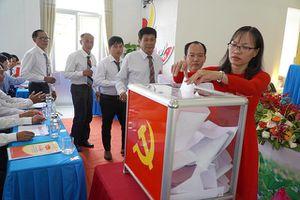 Rút kinh nghiệm từ Đại hội Đại biểu Đảng bộ xã Tân Thuận Tây, nhiệm kỳ 2020 - 2025